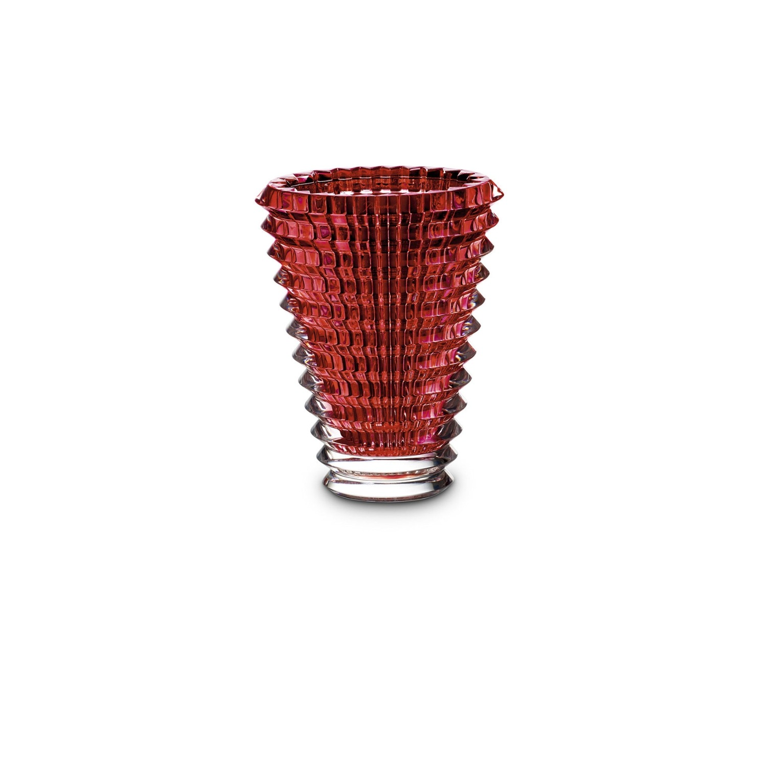 EYE VASO RED (15cm)