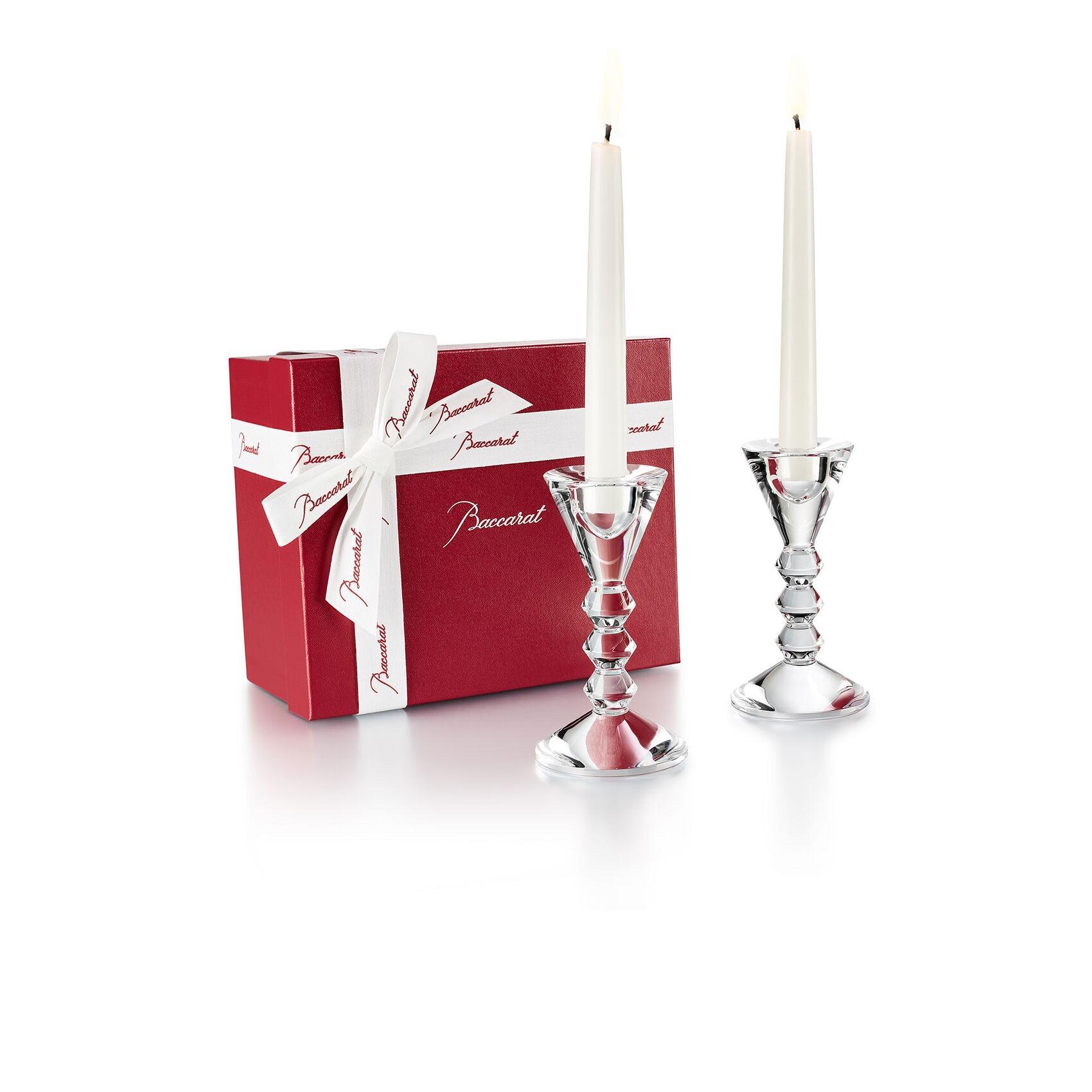 Vega Candlestick