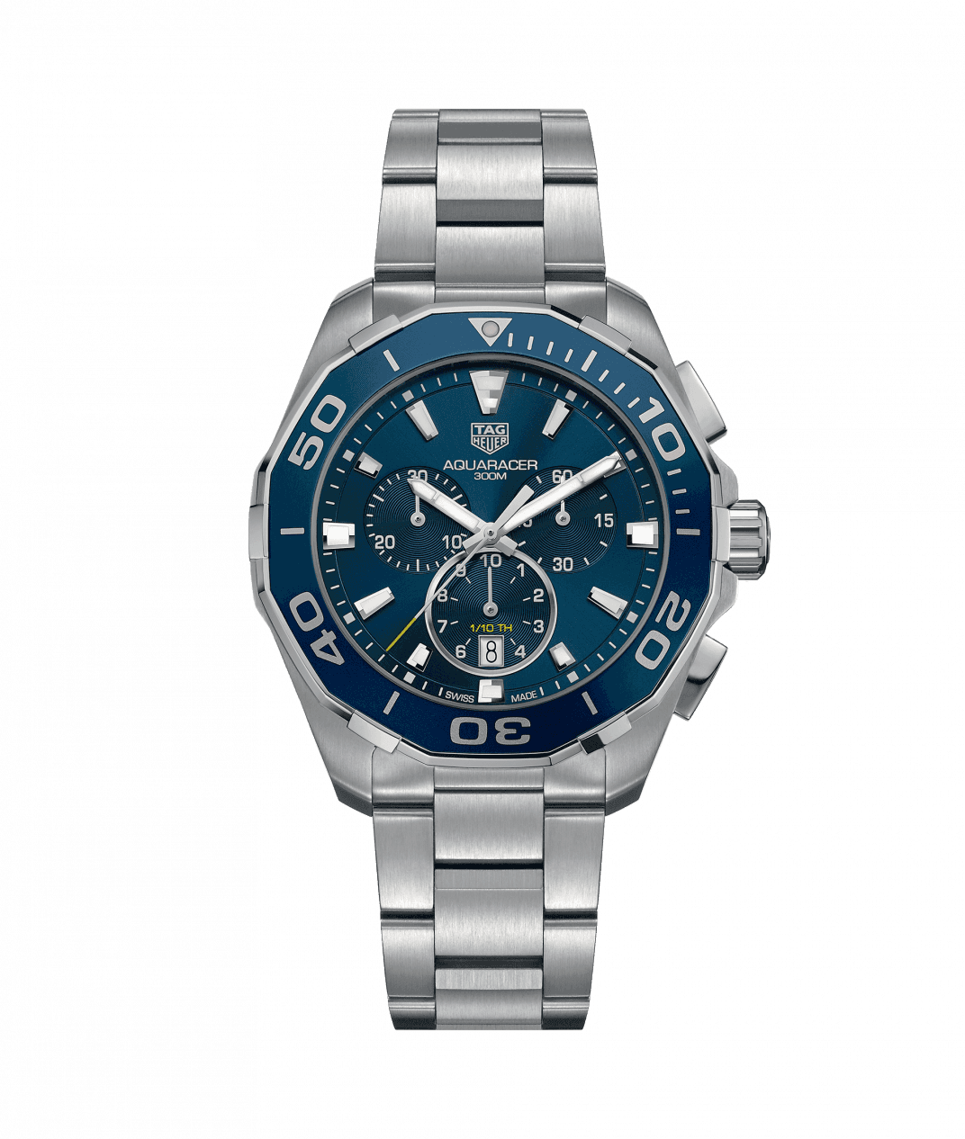 Aquaracer Quartz (43mm)