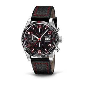Champion V Grande automatic 42.8mm