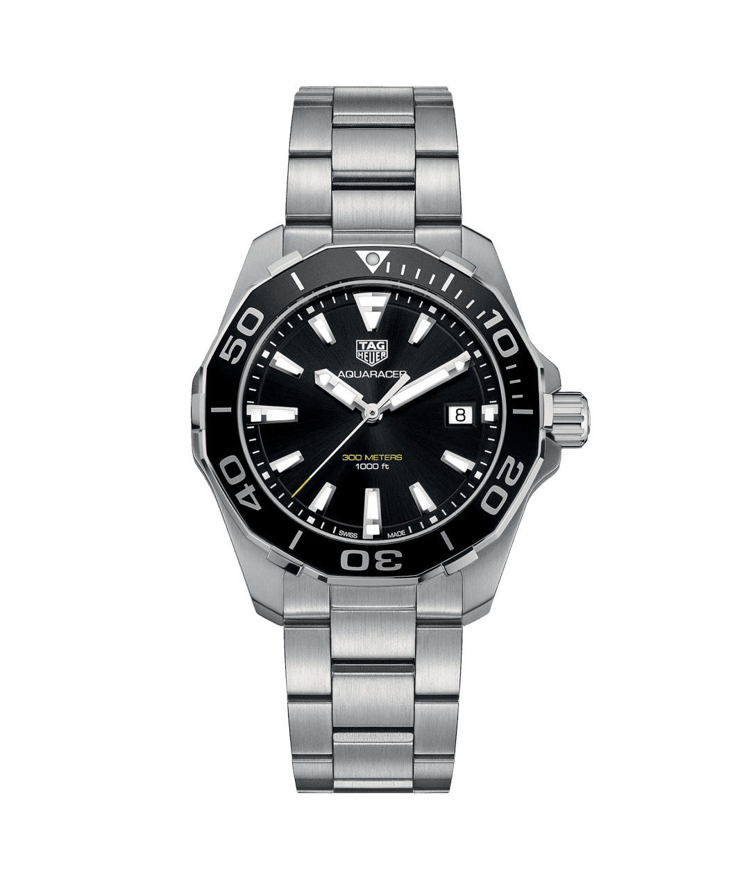 Aquaracer Quartz (41mm)