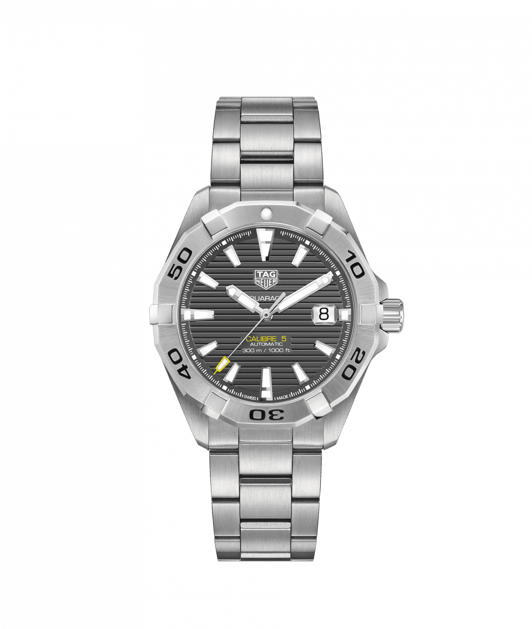 Aquaracer Automatic (41mm)